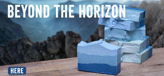 horizon soap
