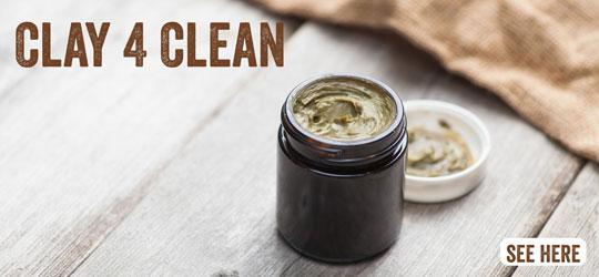 Clay scrub