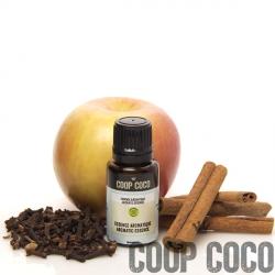 Pomme épicée, Essence aromatique BIO
