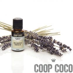 ORGANIC Lavender, Aspic Essential Oil