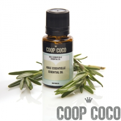 Rosemary ct Cineol ORGANIC Essential Oil