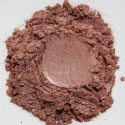 Mica rose antique