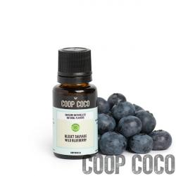 Wild Blueberry Flavour Organic