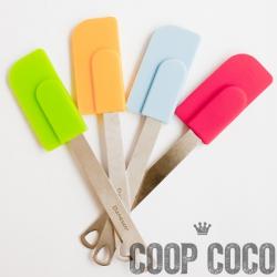 Mini spatula