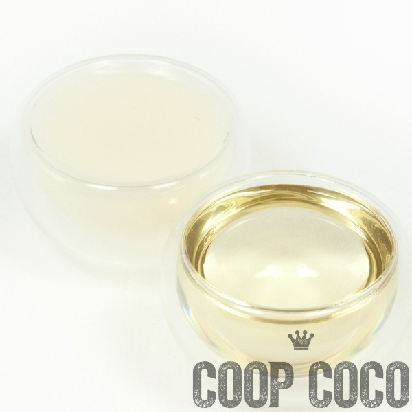 Coconut Oil, Organic, Bulk size | Coop Coco