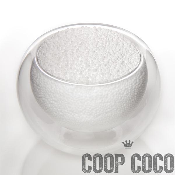 Stearic Acid, 100% Vegetable Source   Coop Coco