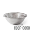 Mixing bowl, Stainless steel 16 cm