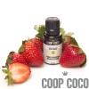 Essence aromatique BIO de fraise