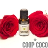 Rose Victorienne, Essence aromatique BIO