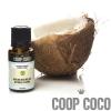 Noix de coco, saveur BIO