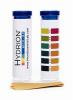 pH indicator paper (strips)
