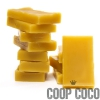 Premium beeswax from Quebec, Organic