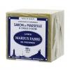 Savon de Marseille, à l'huile d'olive