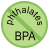 Phthalates and BPA free