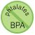 Sans phtalates et BPA