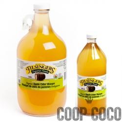 VInaigre de cidre de pomme FIlsinger